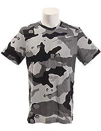 □◎ナイキ(NIKE) DRI-FIT カモ AOP Tシャツ BV7964-077 メンズ