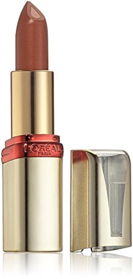 ブローフィールドメガロポリスL'Oreal Color Riche Anti-Age Serum Lipstick Lipcolour - S302 Light Chocolate by L'Oreal Color Riche