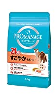 プロマネージ (PROMANAGE) 24か月までのすこやかサポート 1.7kg [ドッグフード]