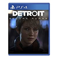 Detroit Become Human Parent 【北米版】