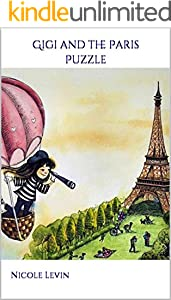 Gigi and the Paris Puzzle (English Edition)