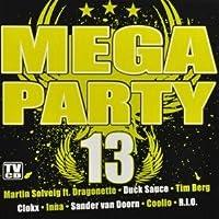 Mega Party Vol.13