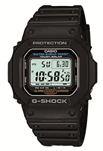 [カシオ]CASIO 腕時計 G-SHOCK ジーショック ソーラー G-5600E-1JF メンズ