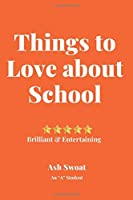 Things to love about School: Strategies to make you love the mornings