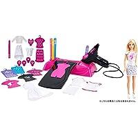 Barbie(バービー) エアブラシデザイナーオプションフルセットB
