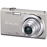 CASIO デジタルカメラ EXILIM EX-ZS10 シルバー EX-ZS10SR