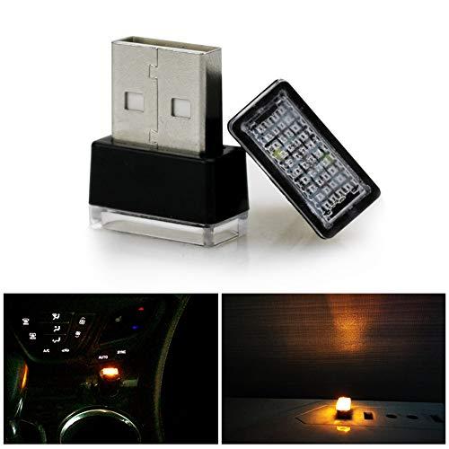 イルミライト USBポートカバー イルミカバー 車用 家用 ...