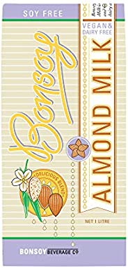 Bonsoy Almond Milk 1 litre