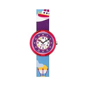 [フリック フラック]FLIK FLAK 腕時計 Story TimeストーリータイムSHIP AHOJ (シップアホイ) キッズ