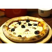 【ピザ】本格ニューヨークのナポリピッツア アンチョビとオリーブ [冷凍ピザ 通販 手作りピザ 宅配ピザ 美味しい ピッツア]【佐川冷凍便】