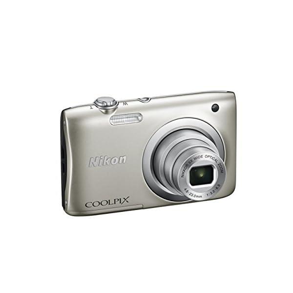 Nikon デジタルカメラ COOLPIX A...の紹介画像5