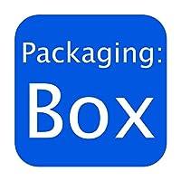 ペットブラシコーム猫のおもちゃプラスチックスクラッチマッサージャーセルフグルーミング,Blue Box Normal