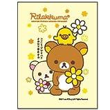 キャラクターカードスリーブ リラックマ (R004)