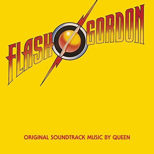 Flash Gordon: Deluxe Edition