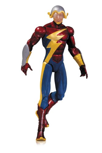 DC ザ・ニュー52: アース2/ フラッシュ アクションフィギュア
