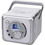 Jensen CD555 CD Bluetooth Boombox