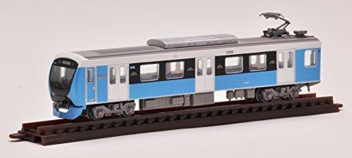 鉄道コレクション 鉄コレ 静岡鉄道A3000形 (Clear Blue) 2両セット A