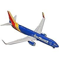 ジェミニ 1/200 B737-800 サウスウエスト航空 w/Scimitars N8642E 完成品