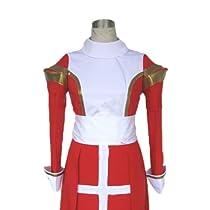 【コスタイム】ラグナロクオンライン ハイプリースト風の衣装(XXL/女性用)