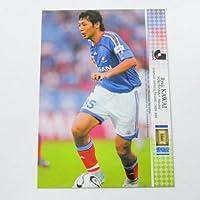 Jカード2007■レギュラーカード■088/河合竜二/横浜FM ≪Jリーグオフィシャルトレーディングカード≫