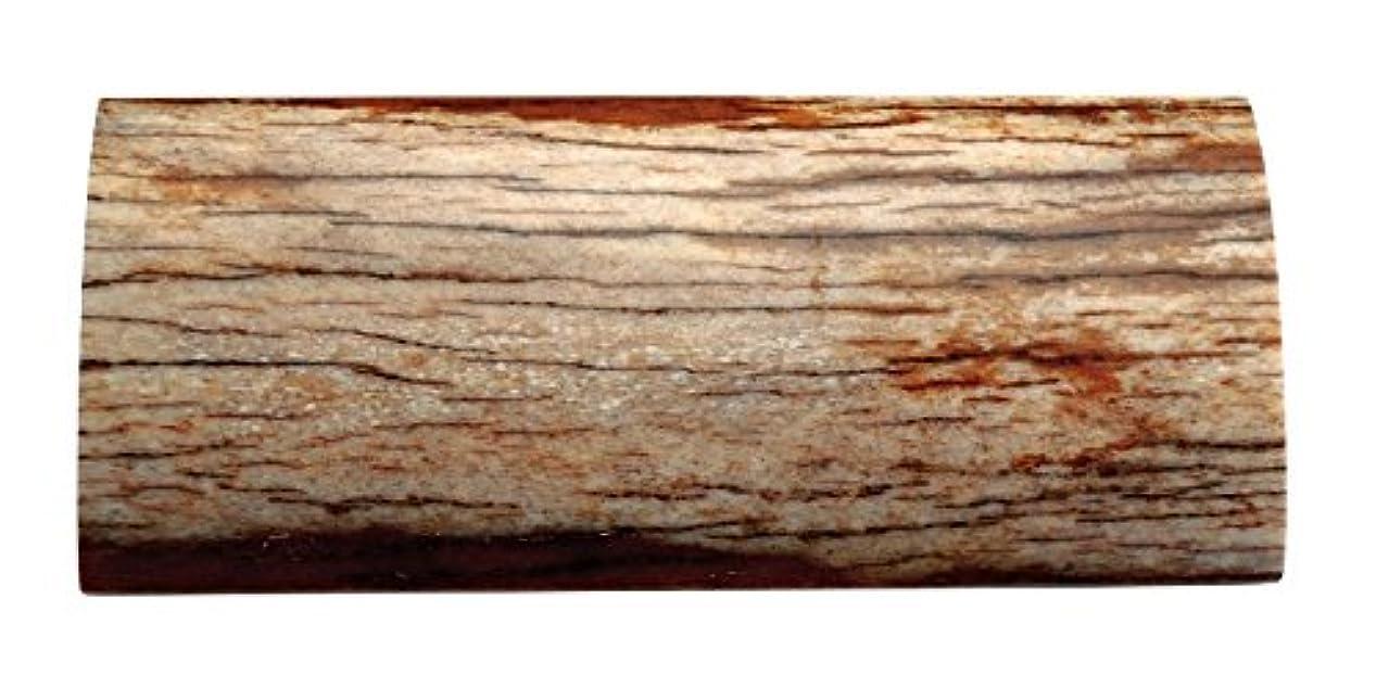 税金取り替える風味ナイフ用ハンドル材 323317 ボーン ジュラフ(麒麟)ボーン L 115x48x10 (2枚1組)