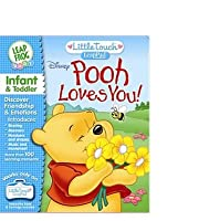 LittleTouch LeapPad: Pooh Loves You! [並行輸入品]
