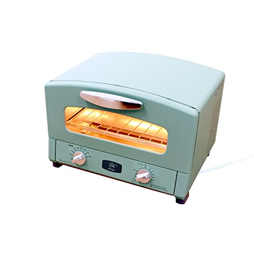 【トースター アラジン オーブン 2枚 おしゃれ】アラジン グラファイト トースター(B806)