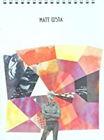 Matt Costa (LIMITED EDITION NOTEBOOK VERSION)