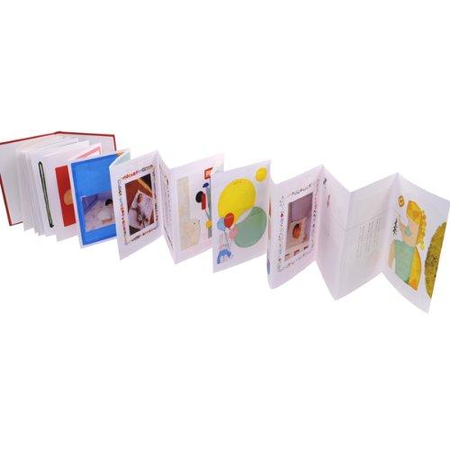 コクヨ えほん ベビーブック Baby Book KE-WC30
