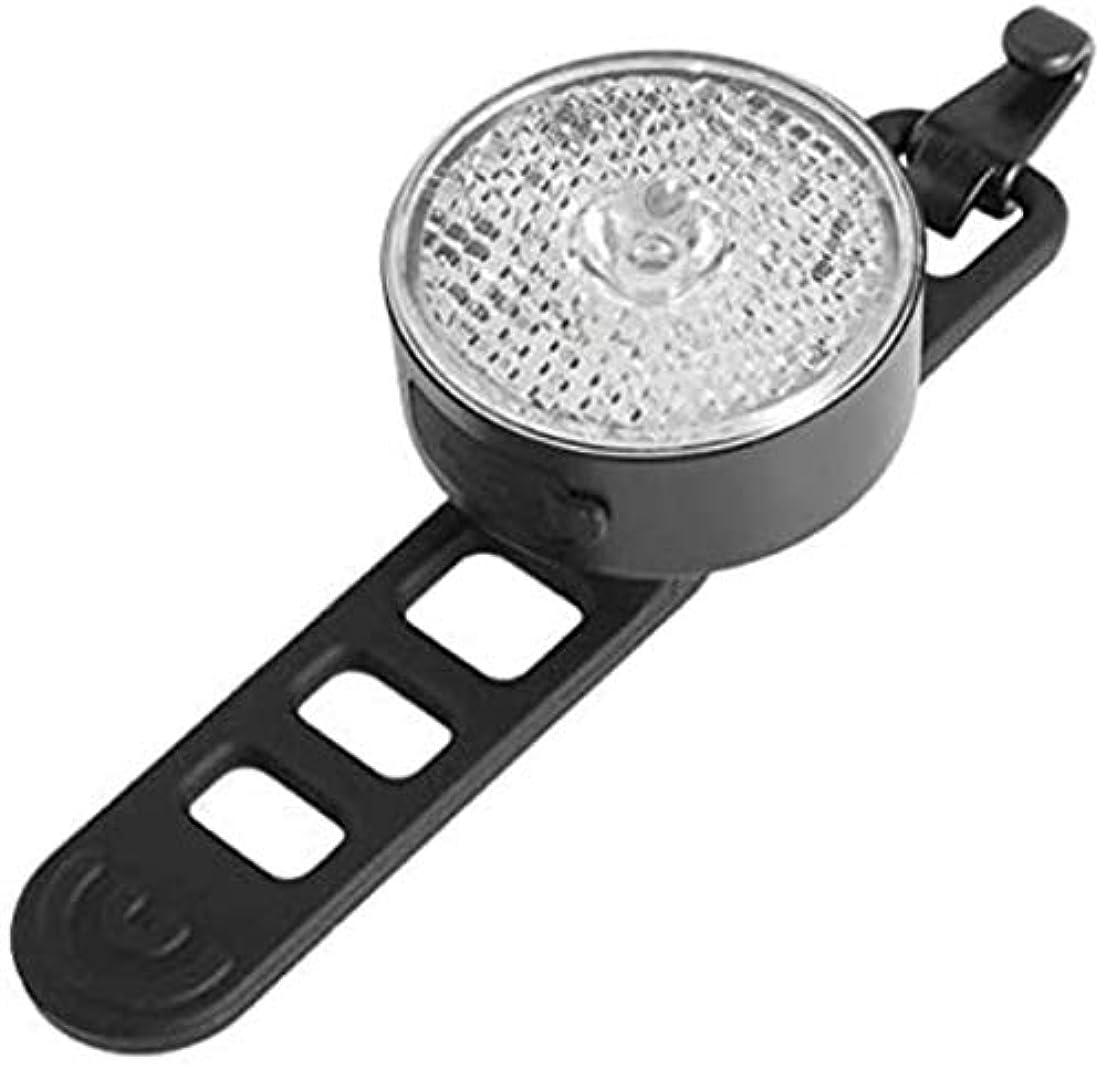 ウェイドほとんどないフォーマルXY-M USB LED充電式フロントライト運動オートバイハーメチック光光2つのインストール用アクセサリー