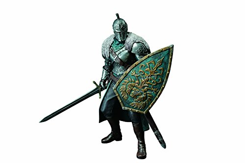 Banpresto - Figurine Dark Souls II - The Bearer Of...