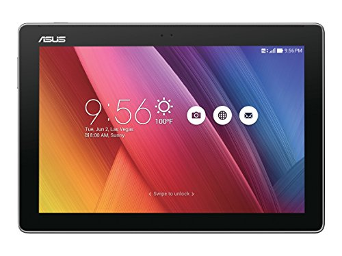 ASUS ZenPad 10 Z300C-A1-BK 10.1 16 GB Tablet (Black) by Asus