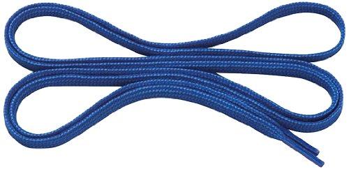 ミズノ(MIZUNO) フラットシューレース [平型] 8ZA21027 ブルー 110