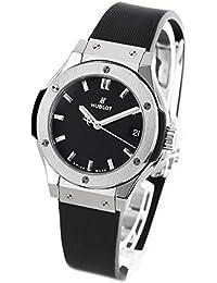 ウブロ クラシック フュージョン チタニウム 腕時計 レディース HUBLOT 581.NX.1171.RX[並行輸入品]