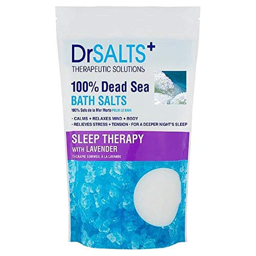時刻表準備する本部[Dummy] Dr塩は、治療用入浴剤の1キロをリラックス - Dr Salts Relax Therapy Bath Salts 1Kg [並行輸入品]