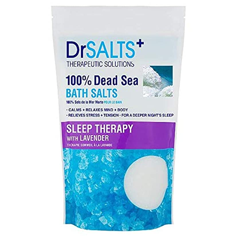 バットリダクター拍車[Dummy] Dr塩は、治療用入浴剤の1キロをリラックス - Dr Salts Relax Therapy Bath Salts 1Kg [並行輸入品]