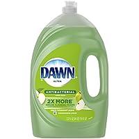 Dawn Ultra Apple Blossom Scent Dishwashing Liquid、75 fl oz