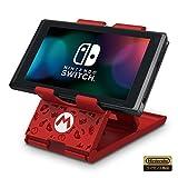 【任天堂ライセンス商品】プレイスタンド for Nintendo Switch スーパーマリオ【Nintendo Switch対応】