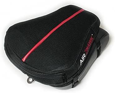 エアホーク 空気の力でお尻の痛み・腰痛を軽減 スポーツツーリング・アドベンチャーバイク用シートクッション エアホーク DS/AIRHAWK DS