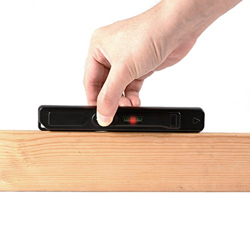 Vivavast デジタル 壁裏センサー 木材専用 検出器 ...