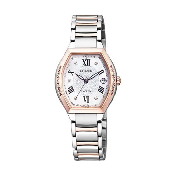 [シチズン]CITIZEN 腕時計 EXCEED...の商品画像