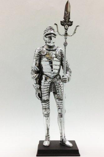 中世騎士フィギュア スピア [0970-BB-70096]