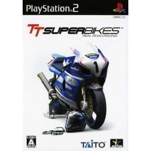 TTスーパーバイクス