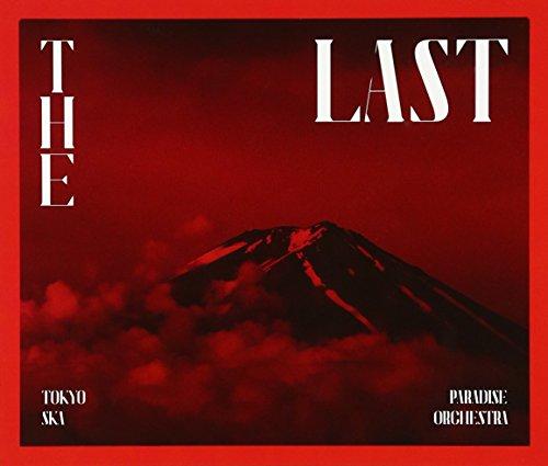 The Last (CD3枚組)