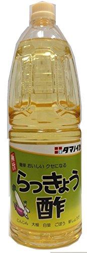 らっきょう酢 PET 1.8L
