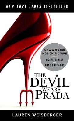 The Devil Wears Pradaの詳細を見る