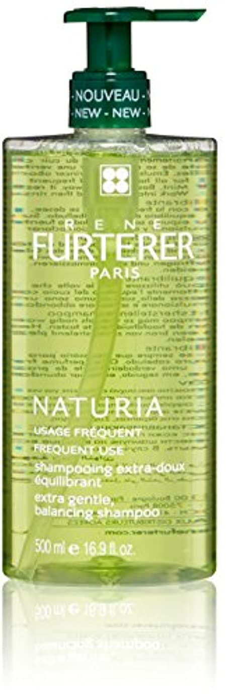 羊飼い緩める以上ルネ フルトレール Naturia Extra Gentle Shampoo - Frequent Use (For All Hair Types) 500ml/16.9oz並行輸入品