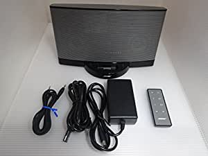 Bose サウンドドック シリーズII デジタルミュージックシステム(グロスブラック)