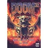 DOOM 3:Resurrection of Evil 日本語マニュアル付英語版