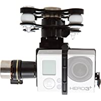 DJI ドローン用アクセサリ Zenmuse H3-3D カメラジンバル 新Phantom 2対応 H3-3D for Phantom 2